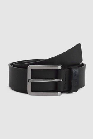 Calvin Klein Essential Leather Belt