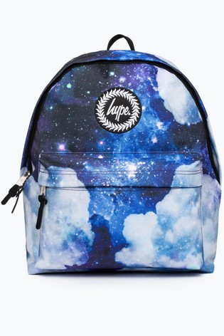 Hype. Space Cloud Backpack