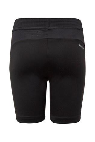 adidas Black Tech Shorts