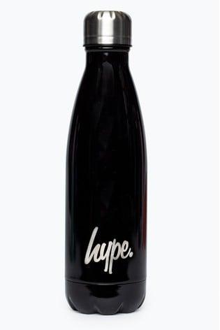 Hype. Metal Bottle