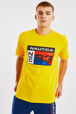 Nautica Competition Lagan T-Shirt