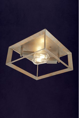 Harbor 2 Light Ceiling Light by Searchlight