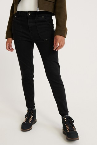 Superdry Slim Utility Pants