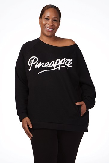 Pineapple Exclusive Monster Sweater