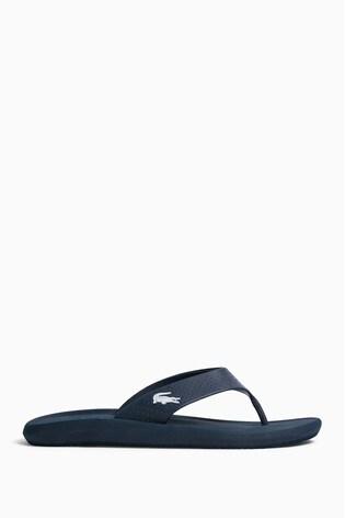 Lacoste® Croc Slides