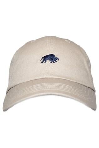 Raging Bull Tan Signature Baseball Cap