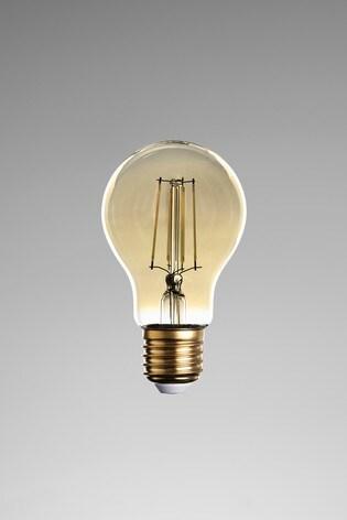 4W LED ES Retro GLS Bulb