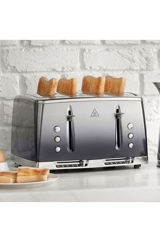 Russell Hobbs Eclipse 4 Slot Toaster