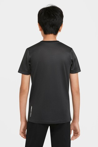 Nike Black CR7 T-Shirt