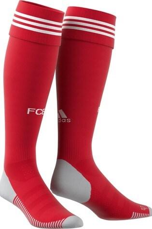 adidas Bayern Munich Home 20/21 Football Socks
