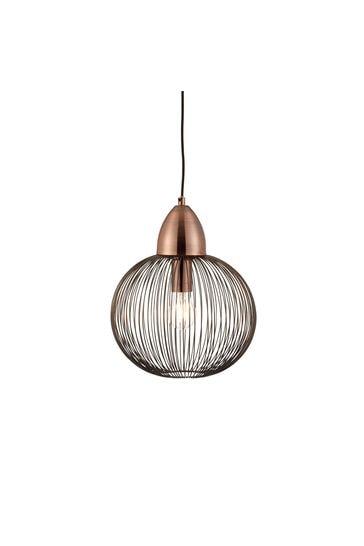 Nichol Pendant Light by Gallery Direct