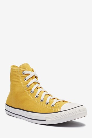 Kaufen Sie Converse Chuck Taylor Hoher Sneaker bei Next