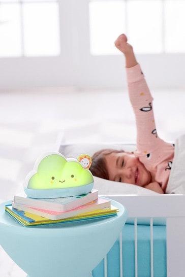 Skip Hop Dream & Shine Sleep Trainer Nightlight
