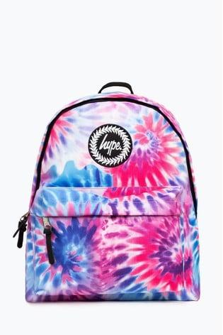 Hype. Wavey Backpack