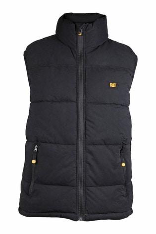 CAT® Black Arctic Zone Vest