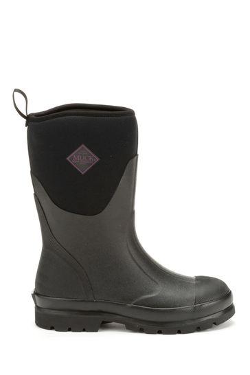 Muck Boots Chore Classic Short Boots