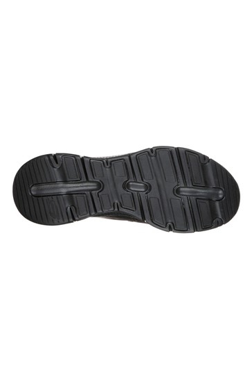 Skechers® Arch Fit Banlin Slip-On Sports Trainers