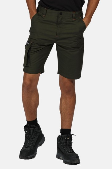Regatta Heroic Cargo Shorts