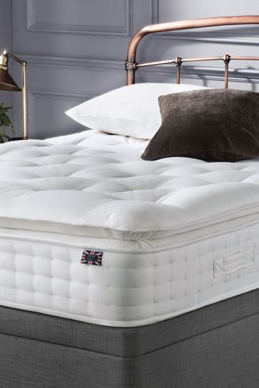The Deluxe Plus 3000 Medium Mattress