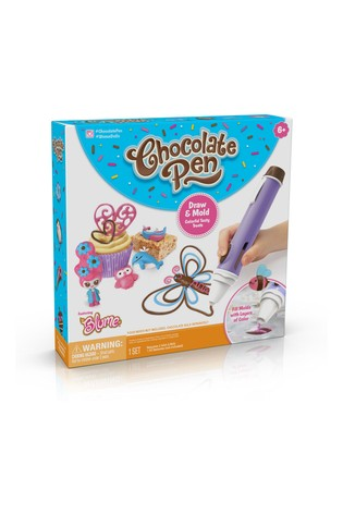 Real Chocolate Cook Pen