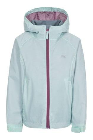Trespass Impressed Rain Jacket