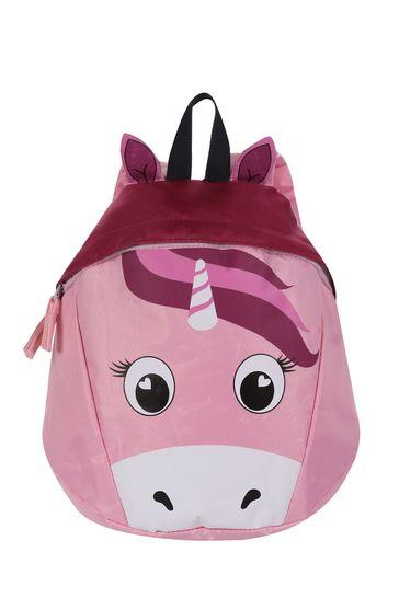 Regatta Pink Roary Animal Backpack