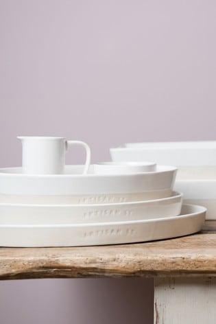 Artisan Street Medium Oval Platter