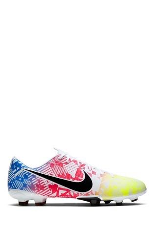 Buy Nike White Mercurial Vapor 13