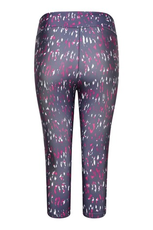 Dare 2b Influential 3/4 Active Leggings