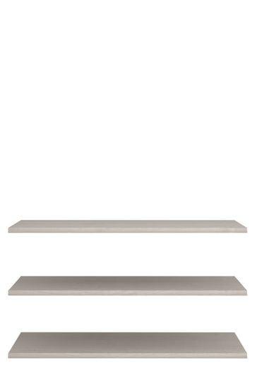 Peyton Additional Internal 3 Shelf Set