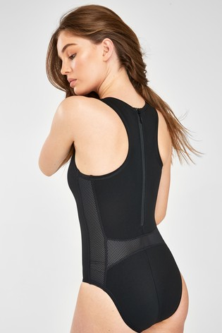 Nike Water Polo Swimsuit