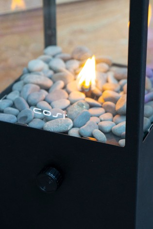 Cosidome Lantern Fire Pit by Pacific