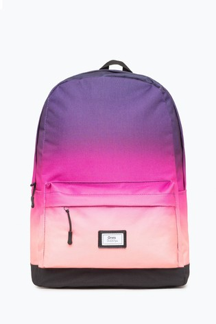 Hype. 1 Supply Fade Backpack