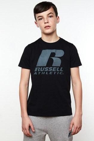Russell Athletics Logo T-Shirt