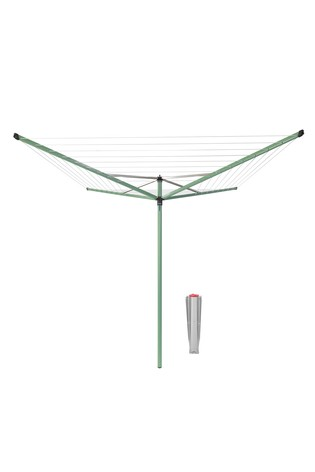 Brabantia Topspinner And Ground Spike