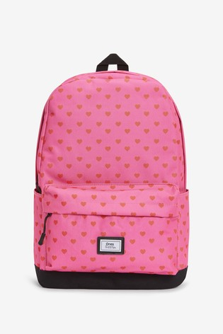Hype. 1 Supply Heart Backpack