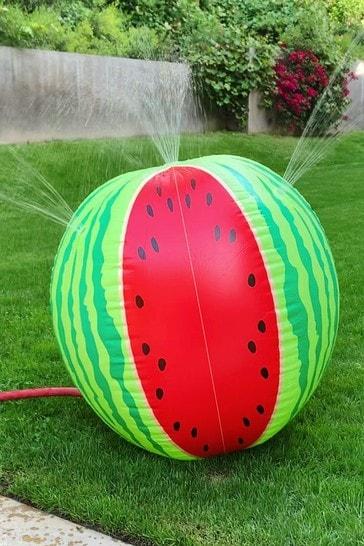 Inflatable Outdoor Watermelon Sprinker