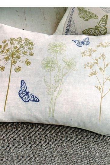 Botanique Cushion by D&D