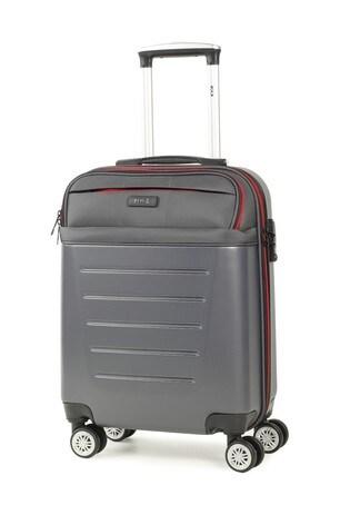 Rock Luggage Hybrid Cabin Case