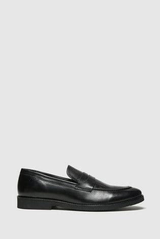 Schuh Black Ricardo Shoes