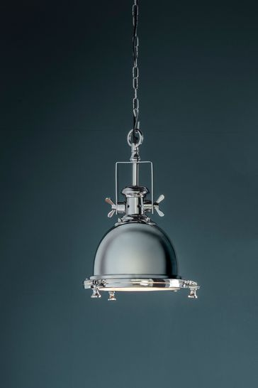 Fents Pendant Light by Gallery Direct