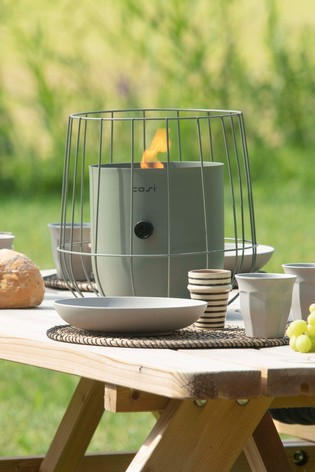 Cosiscoop Basket Fire Pit by Pacific