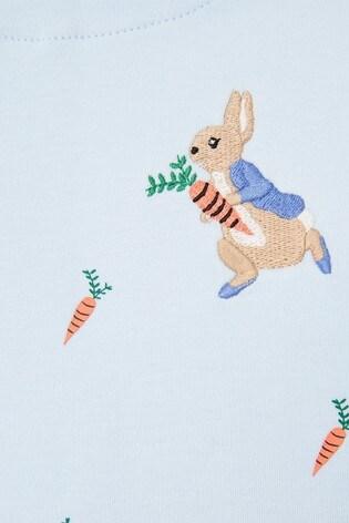 Joules Blue Peter Rabbit Blouse