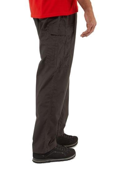 Craghoppers Grey Kiwi Classic Trousers
