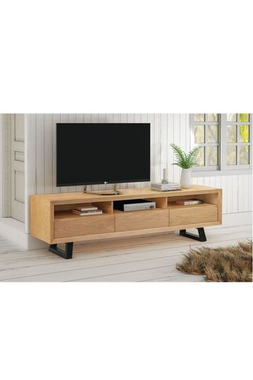 Kin And Country Croswell TV Unit