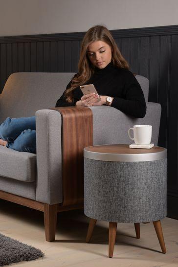 Zain Smart Side Table By Koble