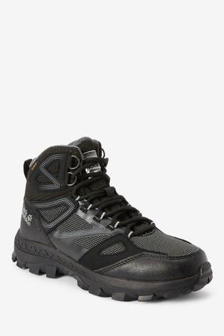 Jack Wolfskin Downhill Texapore Boots