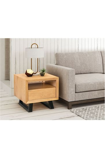 Kin And Country Croswell Side Table