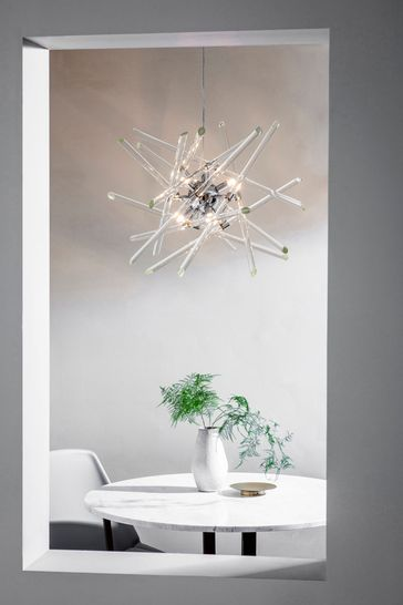 Storm Pendant Light by Gallery Direct