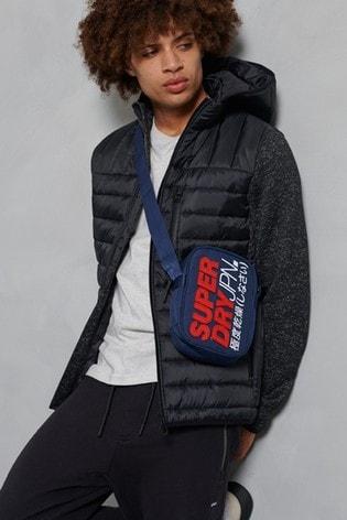 Superdry Montauk Side Bag